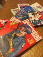 海外在住の小学生の子供におススメしたい読ませたい漫画10選!