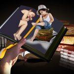 海外で日本語教育!絵本読み聞かせを無料で出来るアプリ10選
